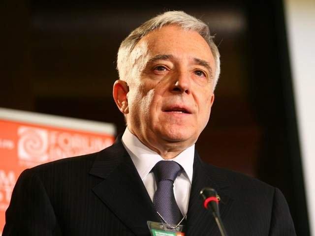 """Mugur Isarescu: """"De la anul, nu voi mai fi guvernator BNR"""""""