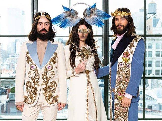 Met Gala 2018: Cele mai spectaculoase tinute inspirate de religia catolica