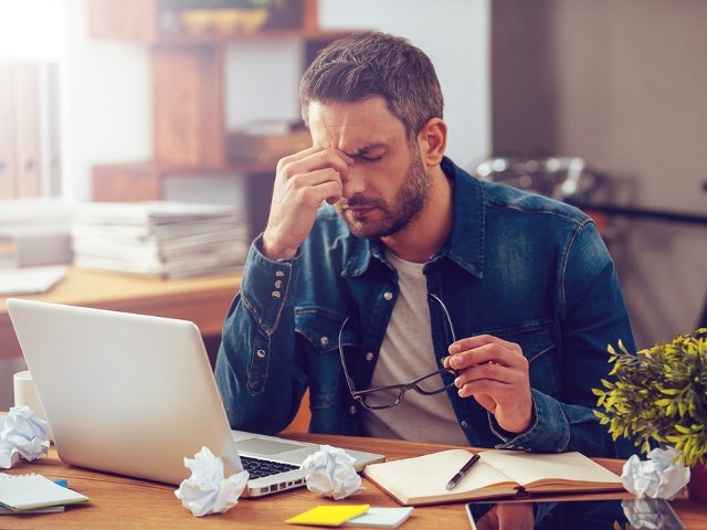 Stresul zilnic si cum sa te aperi de efectele sale negative