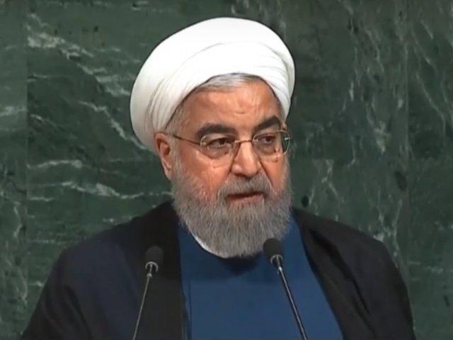 Presedintele Rouhani: Iranul va respecta acordul nuclear si dupa retragerea SUA