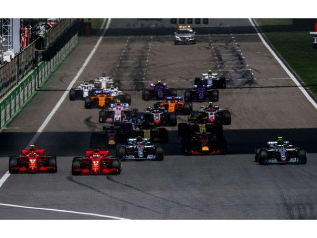 Formula 1 vrea sa renunte la penalizarile pe grila de start din 2021: regulamentul cutiilor de viteze va fi modificat