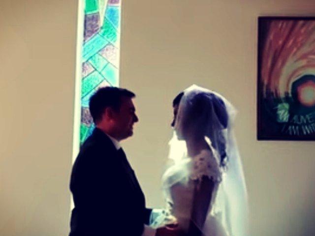 O femeie s-a casatorit la cinci zile dupa ce un crocodil i-a smuls bratul/ VIDEO