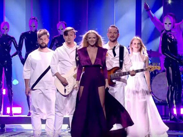 Romania a ratat calificarea la Eurovision, pentru prima data in 14 ani