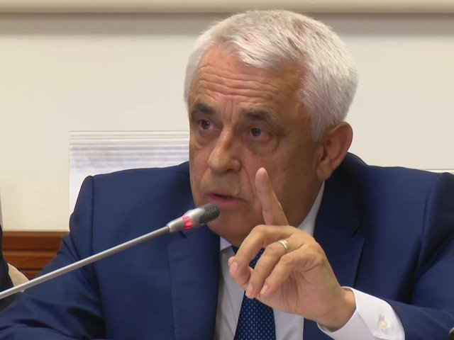 Petre Daea: Acordarea subventiilor in Romania tine de interesul major al tarii