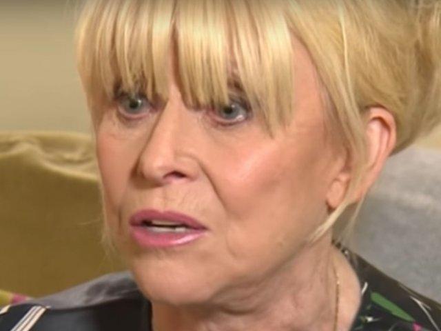 Actrita Barbara Windsor sufera de Alzheimer si uita uneori ca este maritata/ VIDEO