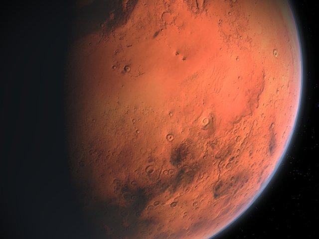NASA va trimite un elicopter pe Marte pentru a testa vehicule mai grele decat aerul pe Planeta Rosie