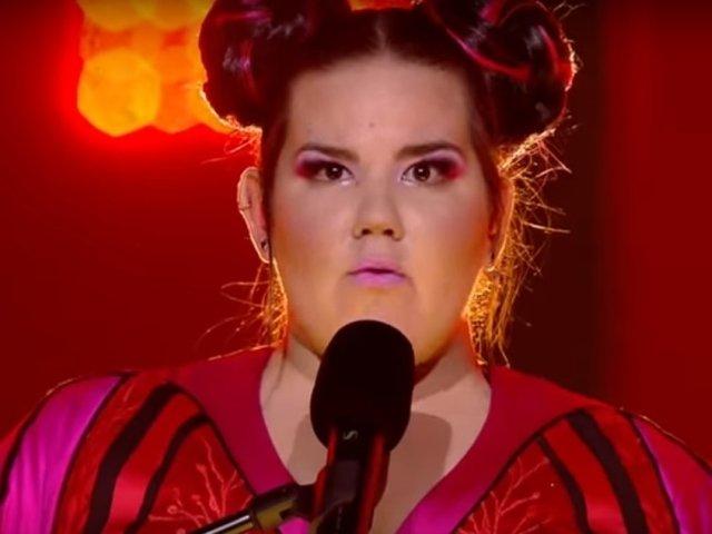 Israel a castigat trofeul Eurovision 2018/ VIDEO