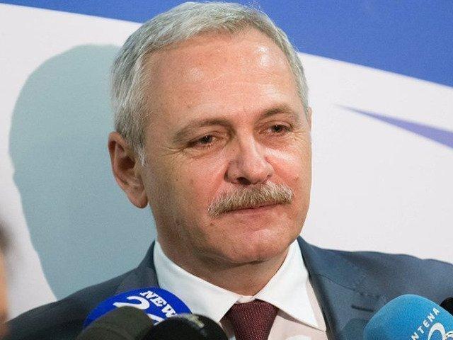 Dragnea: Prin toate declaratiile pe care le face, presedintele incita la violenta
