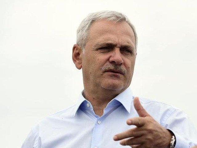 Liviu Dragnea: Presedintele Iohannis submineaza Romania