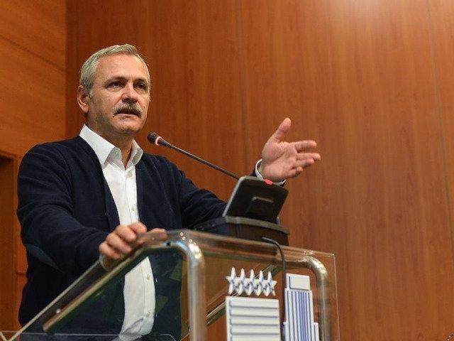 Liviu Dragnea: Nu sunt de acord cu aruncarea Romaniei intr-o disputa cu SUA