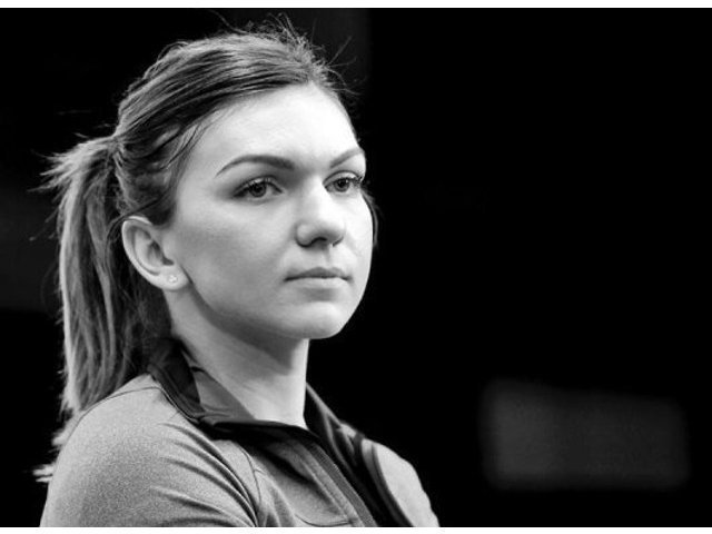Cu ce artist s-a intalnit Simona Halep la Roma / FOTO