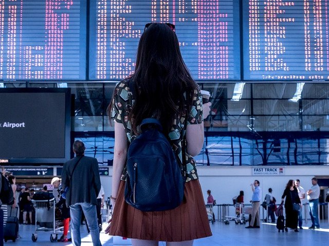 Australia: Politia va avea dreptul de a verifica oricare persoane in aeroporturi, fara a da explicatii