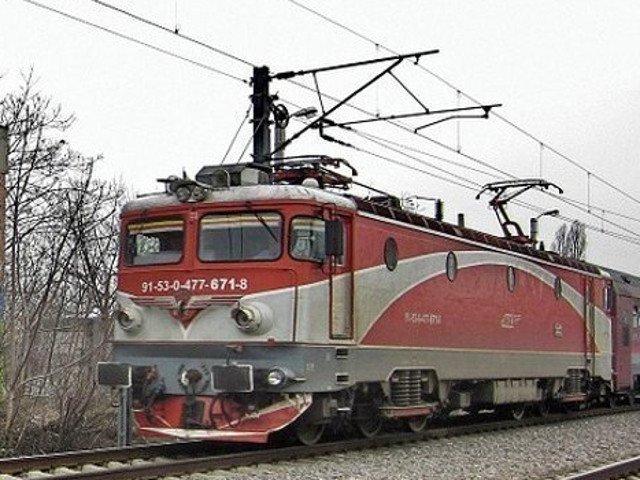 Un barbat a fost ucis de tren in apropierea Garii CFR Ramnicu Sarat