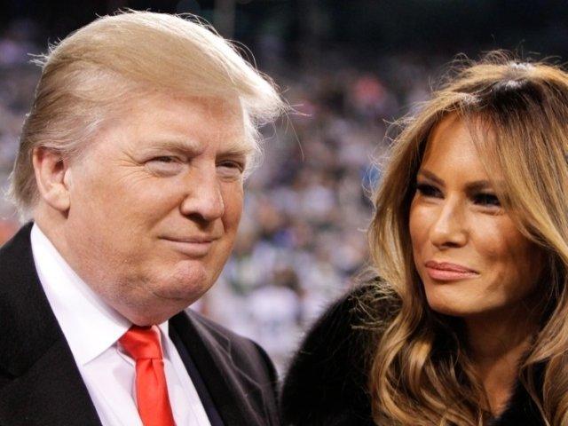 Donald Trump, dupa ce Melania a fost supusa unei interventii chirurgicale la rinichi: Prima Doamna este chiar foarte bine