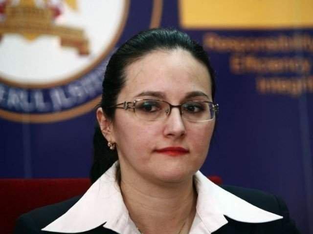 Dosar ANRP: Procurorii cer inchisoare cu executare pentru Alina Bica si Dorin Cocos