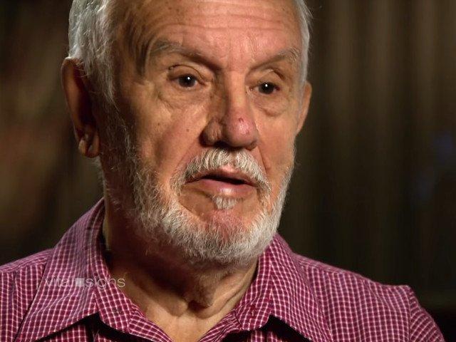 """""""Omul cu bratul de aur"""", care a salvat peste 2 milioane de vieti, a donat sange pentru ultima oara/ VIDEO"""