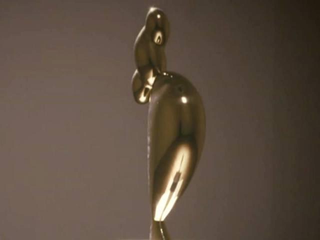 O sculptura realizata de Constantin Brancusi, vanduta cu pretul record de 71 de milioane de dolari / VIDEO