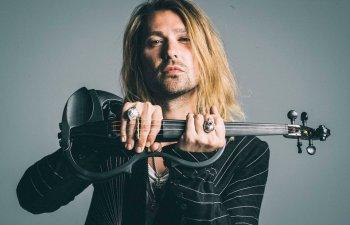 Concertele lui David Garrett din Bucuresti, din luna iunie, se amana