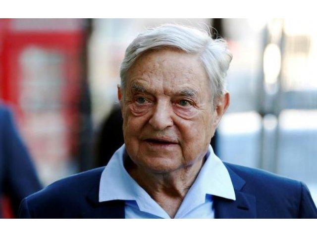 George Soros investeste la Tesla: miliardarul american a cumparat obligatiuni de 35 de milioane de dolari, care pot fi transformate in actiuni