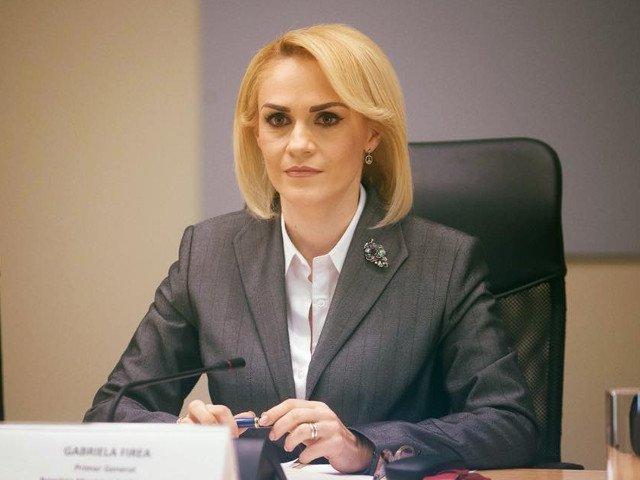Firea, dupa ce Iohannis a solicitat din nou demisia premierului: O actiune anticonstitutionala