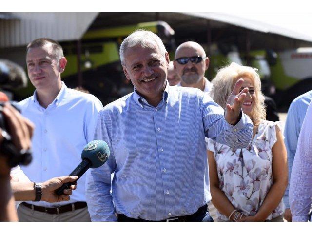 Dragnea, despre plangerea lui Orban: Este o acuzatie dementa.  A fost conceputa in laboratoarele de la Cotroceni