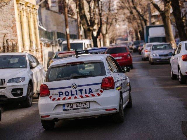 Un student indian a murit dupa ce a cazut de la etajul 4 al unui bloc, in Bucuresti