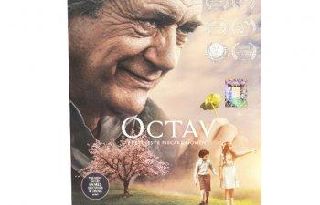 """Marcel Iures: """"Filmul Octav are un destin frumos"""""""
