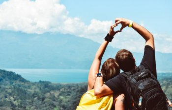Cele mai frumoase 15 de locuri pentru a merge in luna de miere
