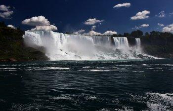 Cele mai frumoase 15 cascade din lume