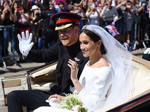 10 schimbari care vor aparea in viata ducesei Meghan Markle dupa ce a intrat in Familia Regala britanica