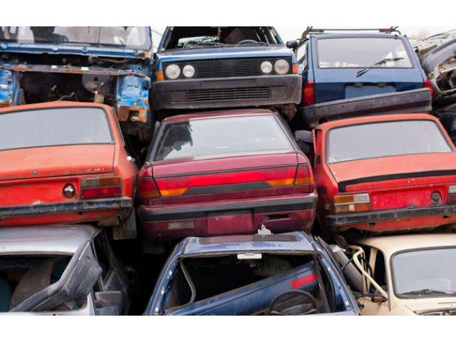 Proiect: vouchere de 1.000 de euro pentru soferii bucuresteni care vor sa caseze o masina veche si sa cumpere un automobil nou