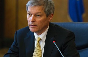 Dacian Ciolos: Pusculita bugetului national e goala