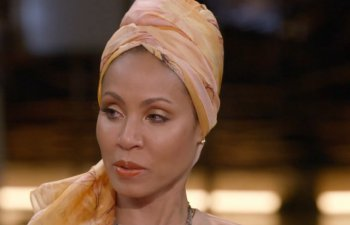 De ce poarta sotia lui Will Smith turban in ultima vreme? Marturisirile actritei Jada Pinkett cu privire la boala de care sufera/ VIDEO