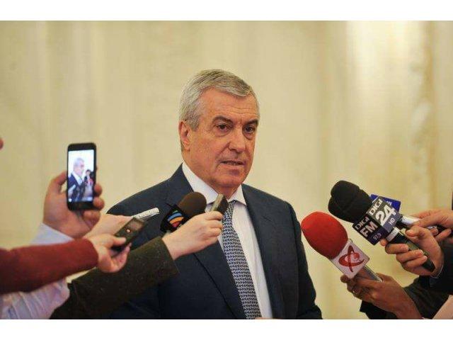 Tariceanu: Presedintele trebuie sa dea curs cererii de revocare a sefei DNA