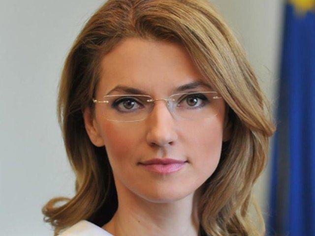 Alina Gorghiu: Nu e prima data cand, in ultimii ani, Curtea Constitutionala se compromite