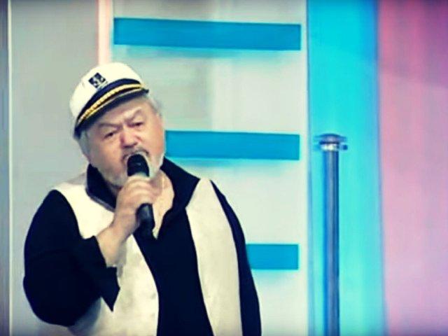 Cantaretul Alexandru Jula, in stare grava in spital