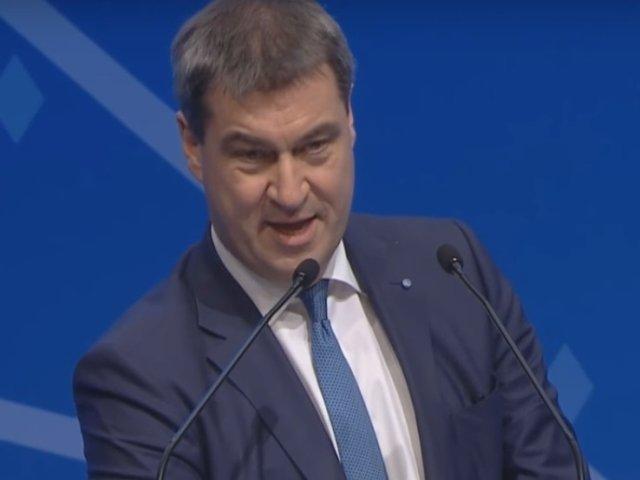 Premierul Landului Bavaria, despre Romania: Un aspect important este lupta impotriva coruptiei