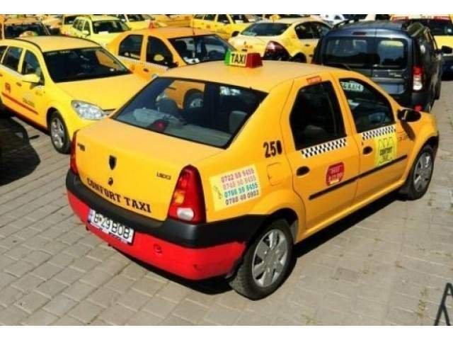 O femeie din Focsani a nascut langa statia de taxi pentru ca niciun sofer nu a luat-o