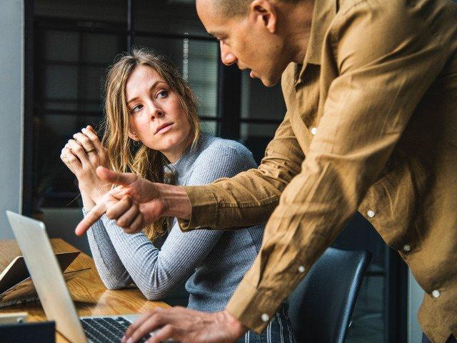 7 afirmatii pe care sa nu le spui niciodata colegilor la locul de munca