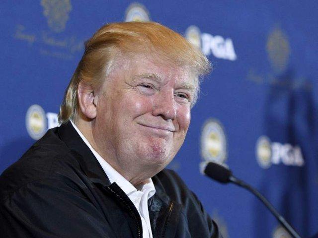 SUA: Trump considera ca are 'dreptul absolut' de a se gratia insa spune ca nu a facut nimic gresit
