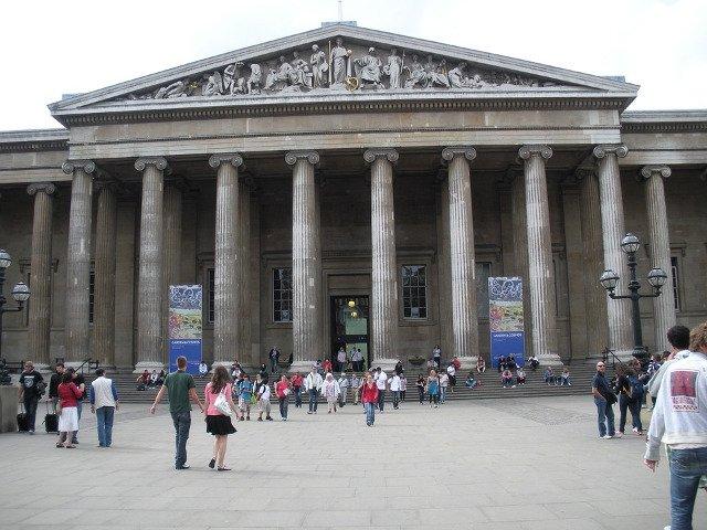 O adolescenta a vrut sa comita un atac la British Museum pentru ca nu a putut pleca in Siria pentru a se casatori cu un militant al SI