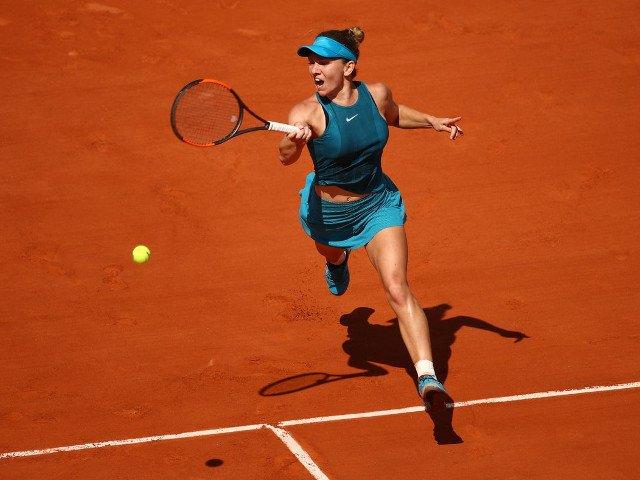 Simona Halep s-a calificat in finala turneului de la Roland Garros