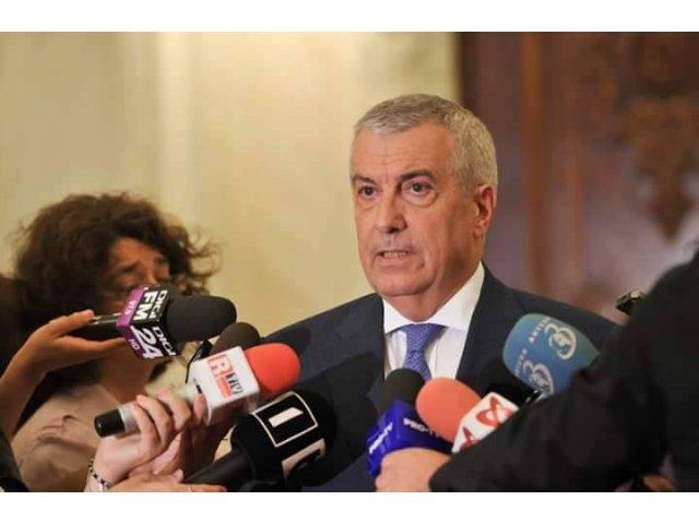 Tariceanu: Responsabilii pentru abuzurile din ultimii 10 ani sunt Basescu, Iohannis, Kovesi si Coldea