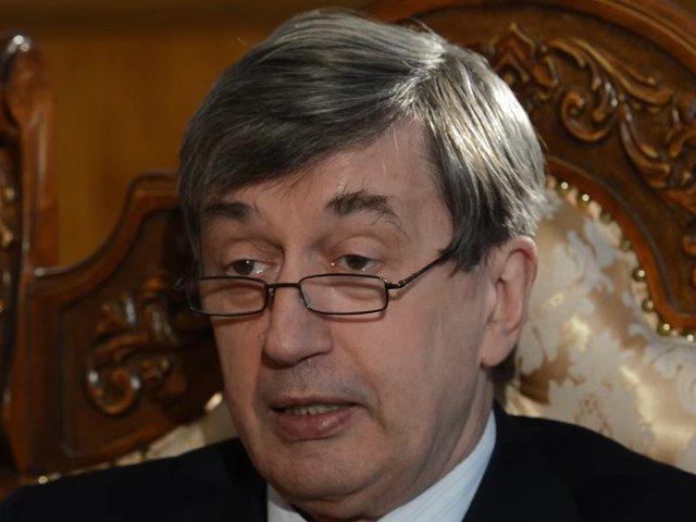 Ambasadorului Rusiei i-a fost furat portofelul, in Piata Mare din Sibiu