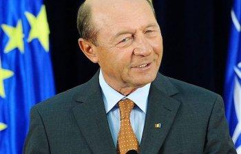 Traian Basescu, dupa ce Firea a fost huiduita pe Arena Nationala: Toapa de Voluntari a vrut sa fure ceva din gloria Simonei Halep