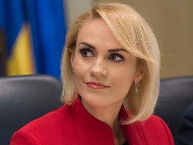 Gabriela Firea a reactionat la fel ca Elena Udrea cand a fost huiduita la Gala Bute / VIDEO