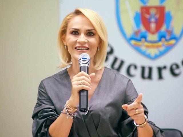 """Replica Primariei Capitalei la afirmatiile Angelei Gheorghiu: """"A solicitat primarului sa intervina pentru stergerea unor datorii"""""""