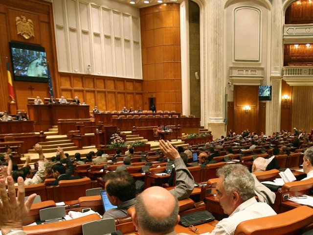 Senat: Modificarile la Codul de procedura penala, adoptate
