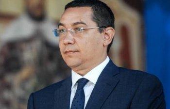 Ponta: Dragnea spera sa ii iasa blatul si sa fie achitat