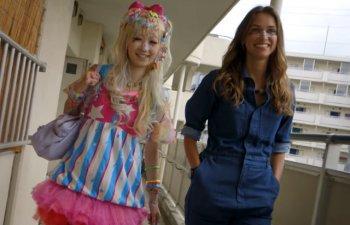 7 trenduri de frumusete din Japonia de-a dreptul bizare